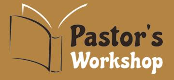 Pastors Workshop